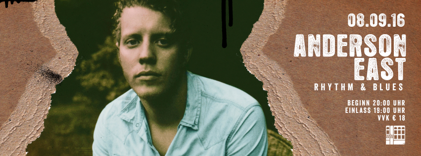 ANDERSON EAST (USA)