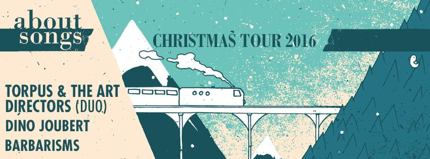 About Songs Christmas Tour