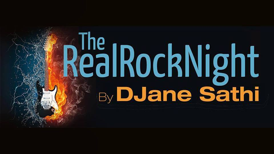 THE REAL ROCK NIGHT