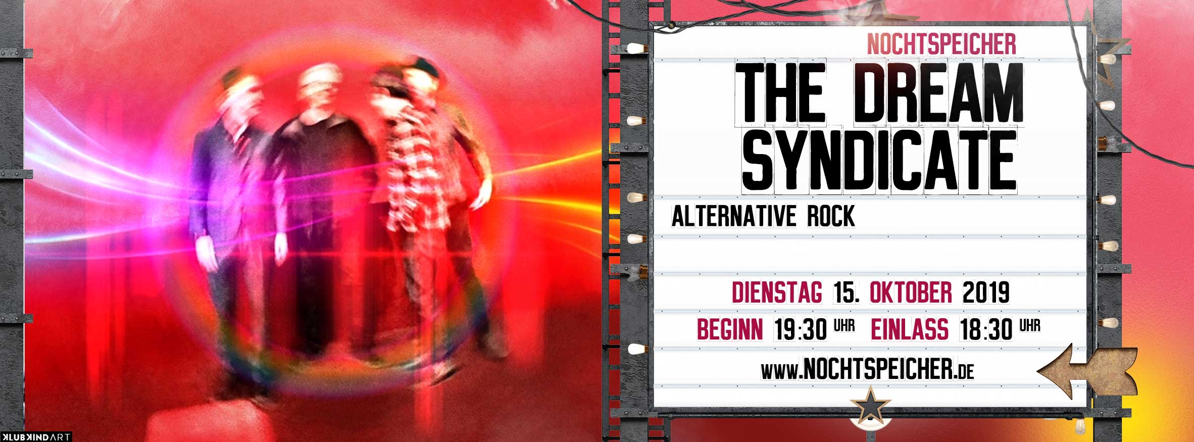 THE DREAM SYNDICATE (USA)